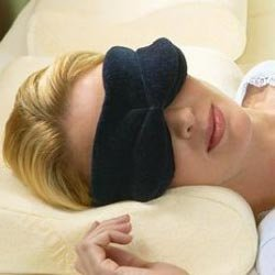 how to stop someone from snoring without touching them