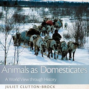 Animals_As_Domesticates